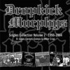 Dropkick Murphys - 'Singles Collection Vol. 2' (Cover)