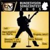 Various Artists - 'Bundesvision Song Contest 2005' (Cover)