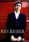 Rio Reiser - 'Konzert, Videos, Interviews' (Cover)