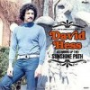 David Hess - (Climbing Up The) Sunshine Path: Album-Cover