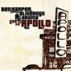 Ben Harper & The Blind Boys Of Alabama - Live At The Apollo: Album-Cover