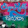 Various Artists - 'The Message - The Story Of Sugarhill Records' (Cover)
