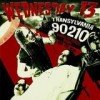 Wednesday 13 - Transylvania 90210: Songs Of Death, Dying, And The Dead: Album-Cover