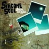 Silicone Soul - Staring Into Space: Album-Cover