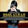 Erol Alkan - A Bugged Out Mix: Album-Cover