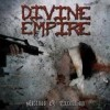 Divine Empire - Method Of Execution: Album-Cover