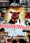 Kanye West - 'The College Dropout - Video Anthology' (Cover)