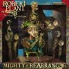 Robert Plant - Mighty Rearranger: Album-Cover