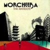 Morcheeba - The Antidote: Album-Cover