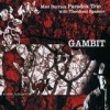 Matt Darriau & Paradox Trio - Gambit: Album-Cover