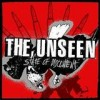 The Unseen - State Of Discontent: Album-Cover