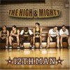 The High & Mighty - The 12th Man: Album-Cover