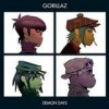 Gorillaz - 'Demon Days' (Cover)