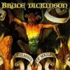 Bruce Dickinson - Tyranny Of Souls: Album-Cover