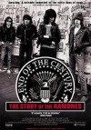 Ramones - 'End Of The Century - The Story Of The Ramones' (Cover)