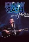 Johnny Cash - 'Live At Montreux 1994' (Cover)