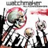 Watchmaker - Kill Fucking Everyone: Album-Cover