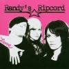 Randy's Ripcord - Love: Album-Cover