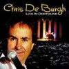 Chris De Burgh - 'Live In Dortmund' (Cover)