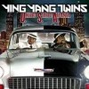 Ying Yang Twins - U.S.A. (United State Of Atlanta): Album-Cover