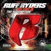 Ruff Ryders - Volume 4: The Redemption: Album-Cover