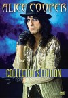 Alice Cooper - 'Alice Cooper Collector's Edition' (Cover)