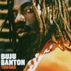 Buju Banton - Too Bad: Album-Cover