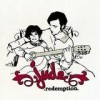 Jude - Redemption: Album-Cover