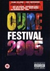 The Cure - 'Festival 2005' (Cover)