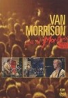 Van Morrison - 'Live At Montreux 1980 & 1974' (Cover)