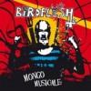 Birdflesh - Mongo Musicale: Album-Cover