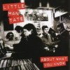 Little Man Tate - About What You Know: Album-Cover