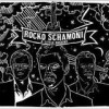 Rocko Schamoni - Rocko Schamoni & Little Machine: Album-Cover