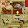 Rickie Lee Jones - The Sermon On Exposition Boulevard: Album-Cover