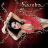 Sandra - The Art Of Love: Album-Cover