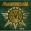 Masterplan - MK II: Album-Cover