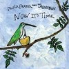 Paula Frazer And Tarnation - Now It's Time: Album-Cover