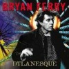 Bryan Ferry - Dylanesque: Album-Cover