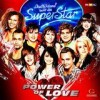 Deutschland Sucht Den Superstar - Power Of Love: Album-Cover