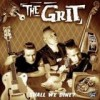 The Grit - Shall We Dine?: Album-Cover