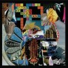 Klaxons - Myths Of The Near Future: Album-Cover