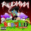 Redman - Red Gone Wild: Thee Album: Album-Cover