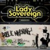Lady Sovereign - Public Warning: Album-Cover