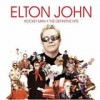 Elton John - Rocket Man - The Definitive Hits: Album-Cover