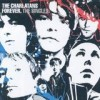 The Charlatans - Forever. The Singles: Album-Cover