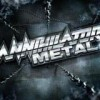 Annihilator - 'Metal' (Cover)