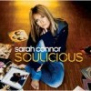 Sarah Connor - Soulicious: Album-Cover