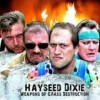 Hayseed Dixie - Weapons Of Grass Destruction: Album-Cover