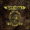 Black Bomb A - One Sound Bite To React: Album-Cover