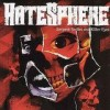 Hatesphere - Serpent Smiles And Killer Eyes: Album-Cover